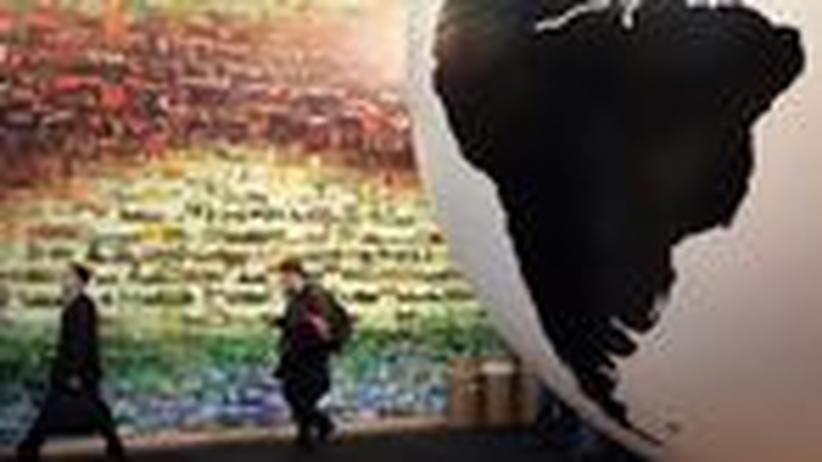 Globale Politik: Die Illusion von der einen Welt