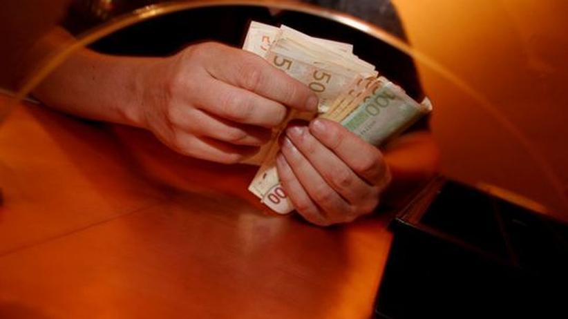 Rekordverschuldung: 96.900.000.000 Euro – das Staatsdefizit hat sich versechsfacht