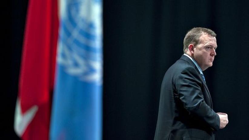 Kopenhagen: Die Klimakonferenz einigt sich auf unkonkrete Minimalziele
