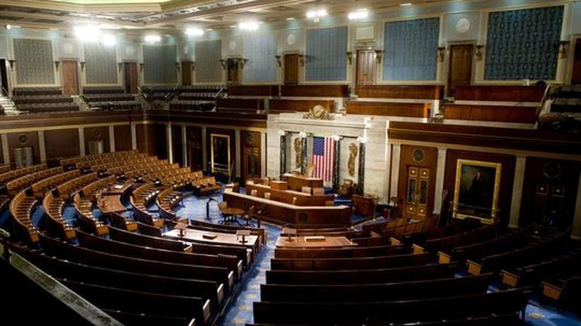 Finanzmarktreform: US-Abgeordnete stimmen für radikale Finanzreform