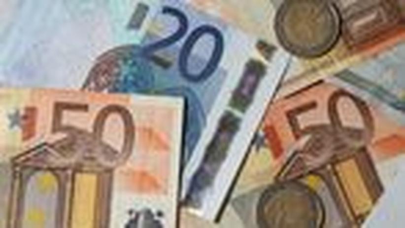 Staatsverschuldung: Neue Stützen für den Aufschwung