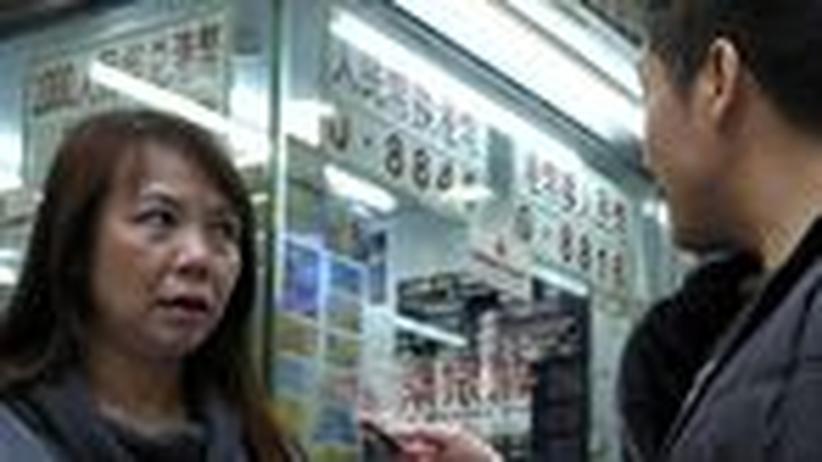 Debatte: Die Chinesen haben doch Recht!