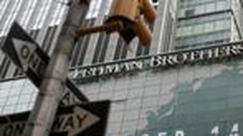 """Banken: """"Der Markt versagt ständig"""""""