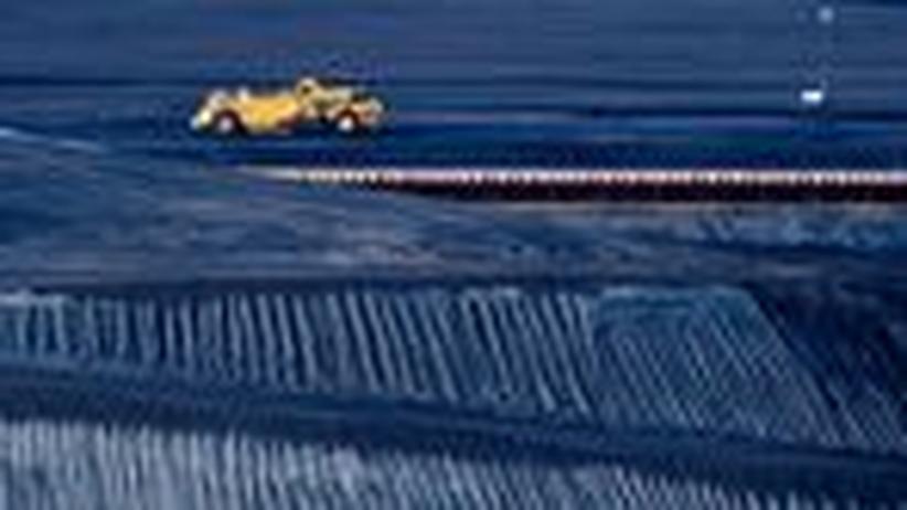 US-Energiewirtschaft: Ein Traum namens CCS