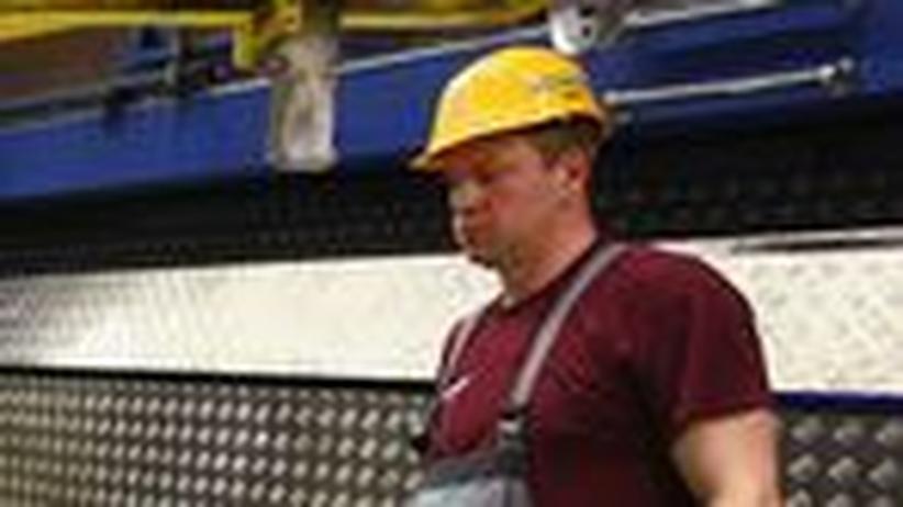 Krisenmanagement: Siemens erzielt unerwarteten Gewinn