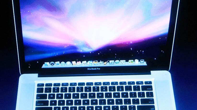 Apple: Der Kern des Erfolges