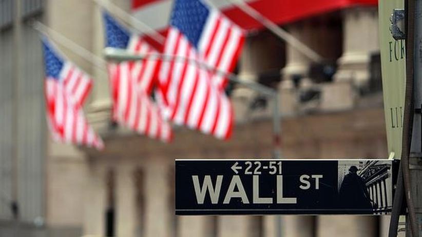 Finanzkrise und ihre Ursachen: US-Großbanker geben sich unschuldig