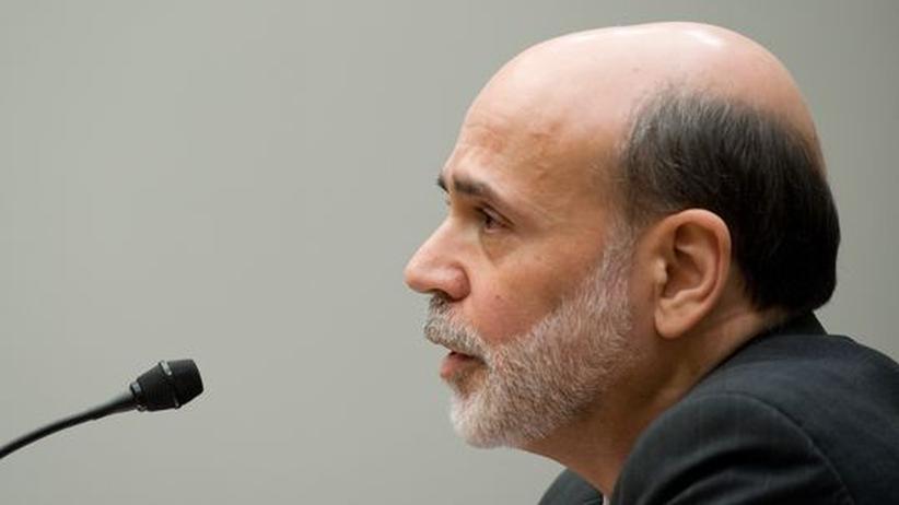 Finanzpolitik: US-Notenbank führt Politik des billigen Geldes fort