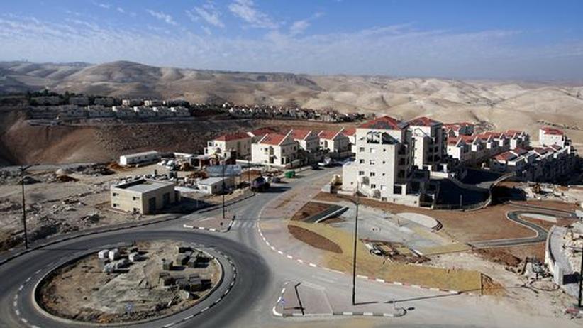 Europäischer Gerichtshof: Israelische Waren aus besetzen Gebieten müssen verzollt werden