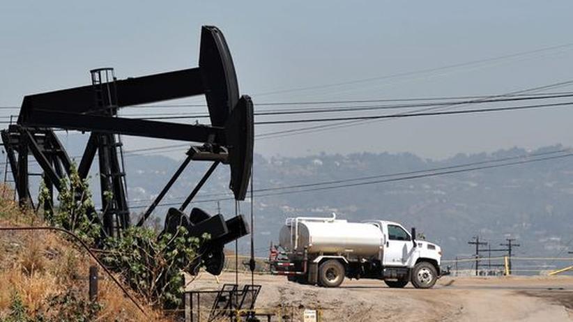 """Ölvorkommen weltweit: """"Man kann sich auf die Daten der IEA nicht verlassen"""""""