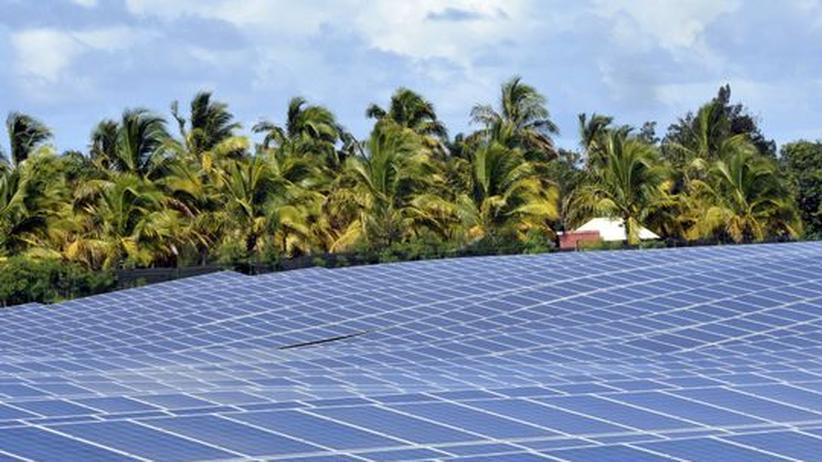 Solarbranche: Sonnenfreunde in der Glaubenskrise