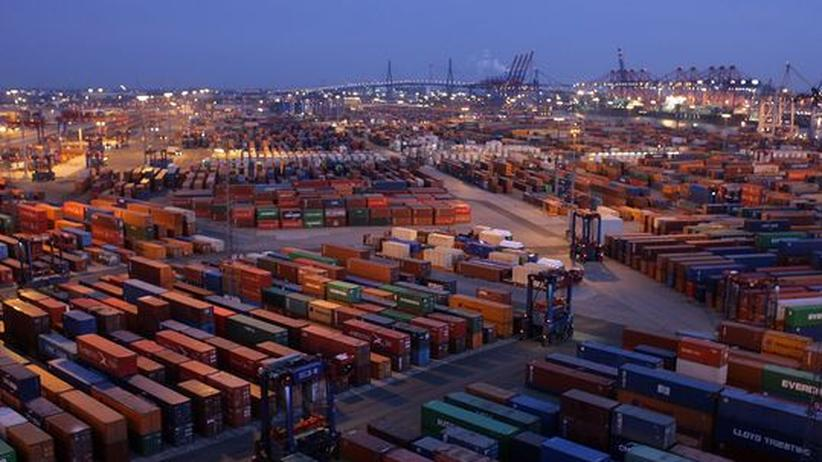 Deutscher Export: Nachbarn beklagen niedrige Löhne in Deutschland