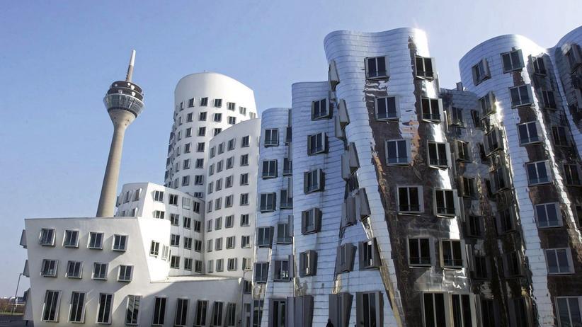Finanzlage der Kommunen: Düsseldorf kann investieren