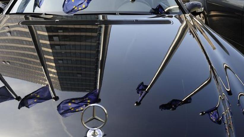 Finanzregulierung: EU will gegen Spekulationen vorgehen
