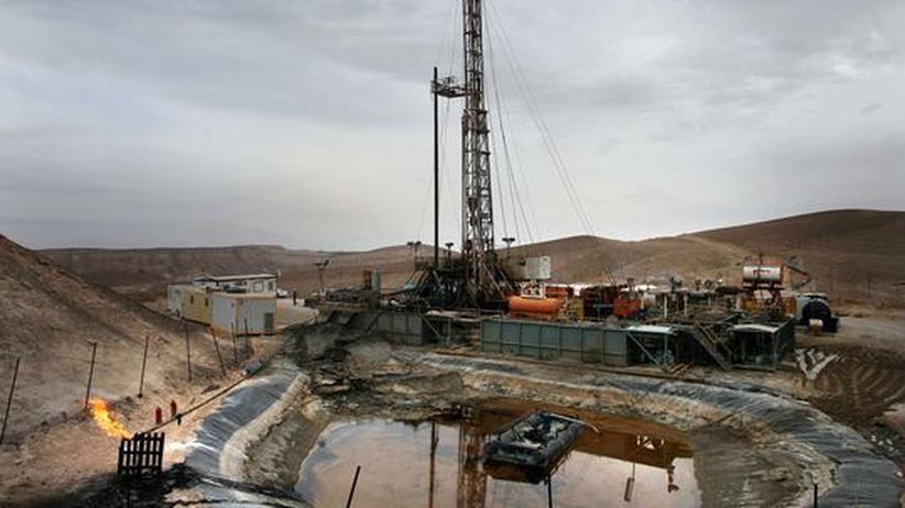 Rückgang der Investitionen: Ölfirmen gefährden den Aufschwung