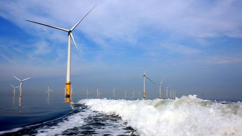 Röttgens Bilanz: Ökoenergie auf dem Vormarsch