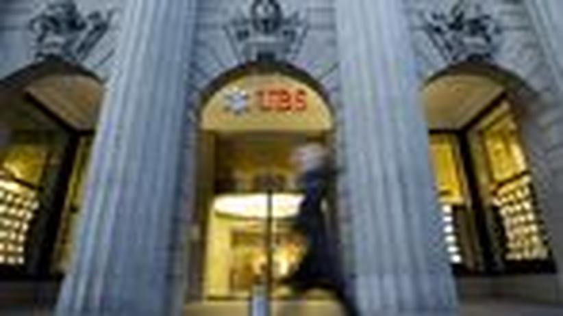 Finanzkrise: Die Schweiz - ein Land im Überschuss