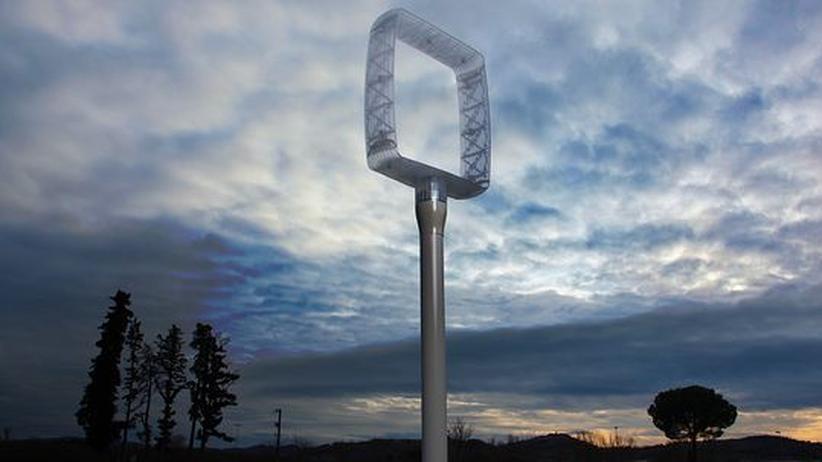 Ökostrom: Mini-Windräder für den eigenen Garten