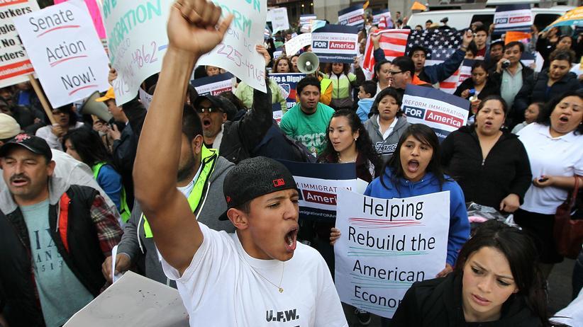 Reformstau in den USA: Obamas Dilemma