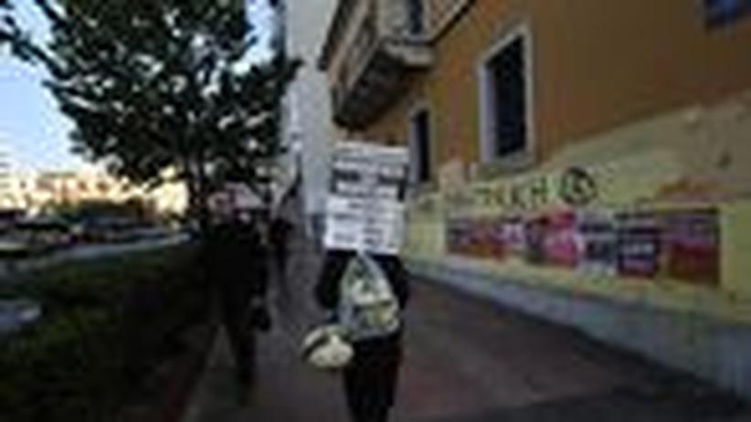 Rettungspläne: Sieben Fragen zu Griechenland