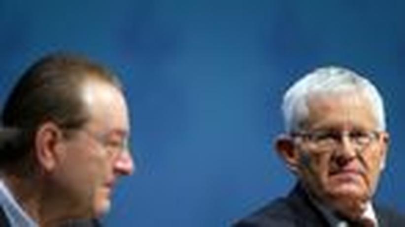 UBS-Bankpräsident: Vom Kasperli zum Kaspar