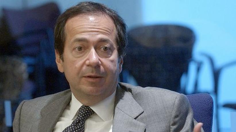 Goldman Sachs: Die gewonnene Wette des John Paulson