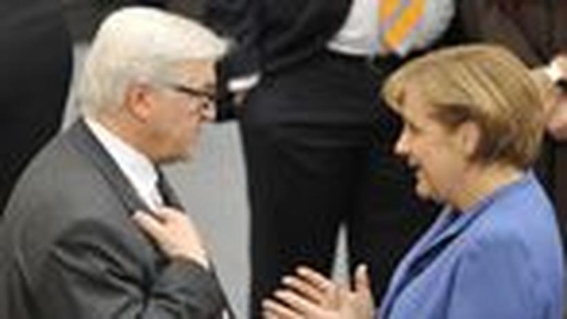 """Rettung Griechenland: """"Das darf doch nicht wahr sein"""""""