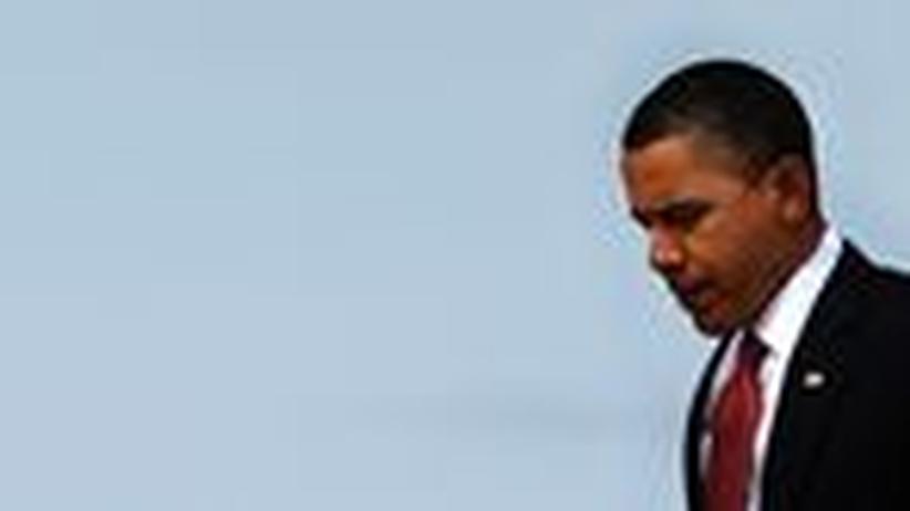Immobilienkrise: Obama riskiert eine neue Immobilienblase