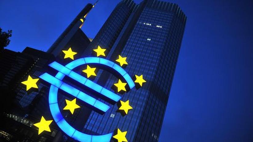 Eurorettung: Wie die EZB den Euro retten will