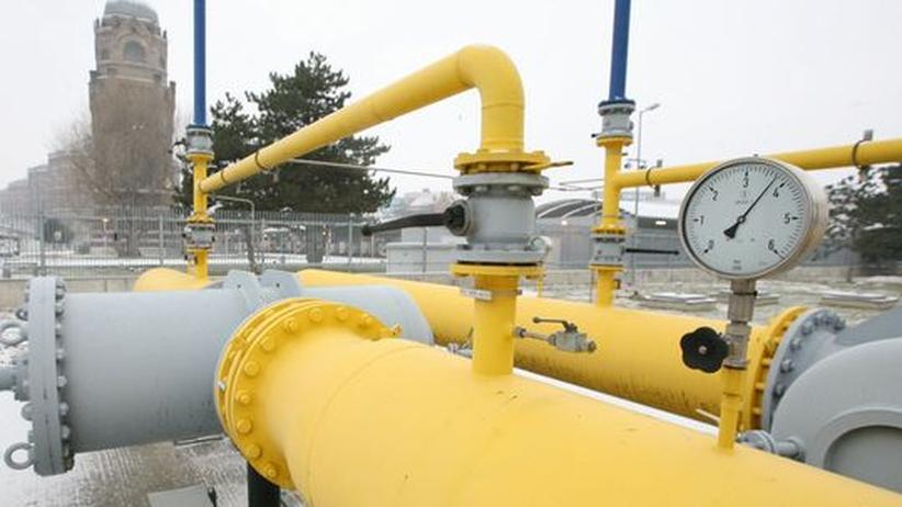 Russland exportiert vor allem Gas, Rohöl und Metalle - an Innovationen mangelt es