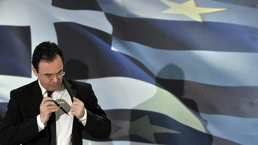 Staatspleite: Rettungspaket bringt scharfe Einschnitte für Griechen