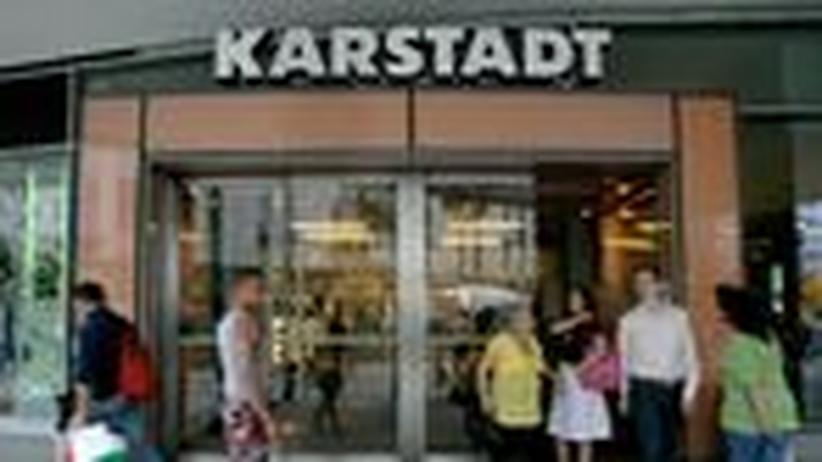 Einzelhandel: Die Karstadt-Kämpfer