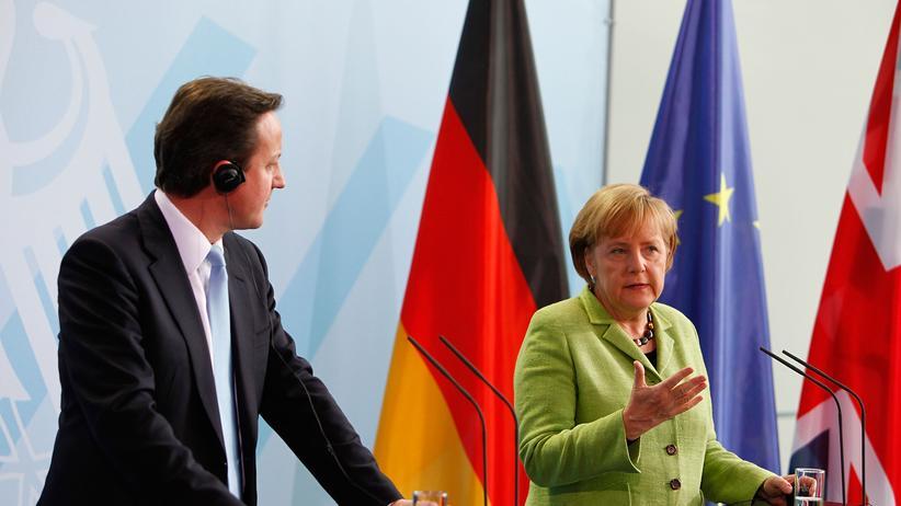 Staatshaushalte: Deutsche, verschuldet Euch!