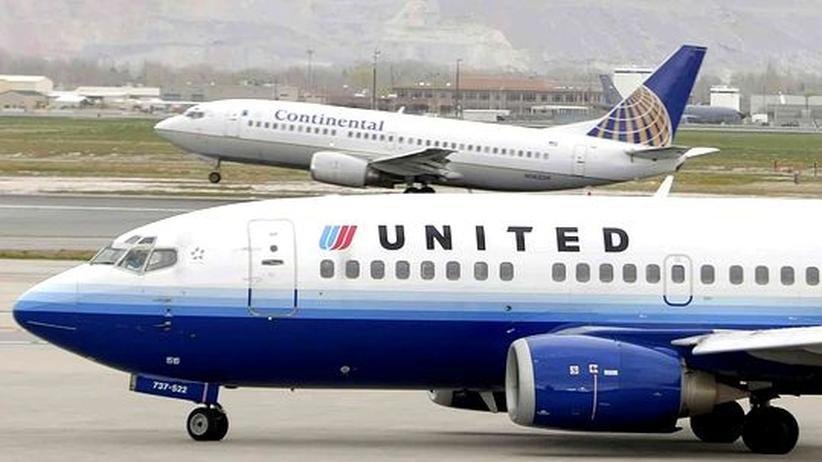 Luftverkehr: Fusion bringt weltgrößte Fluggesellschaft hervor