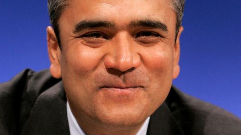 Ackermann-Nachfolge: Der neue Mister Deutsche Bank