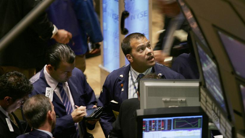 Finanzkrise: Auch nationale Alleingänge helfen