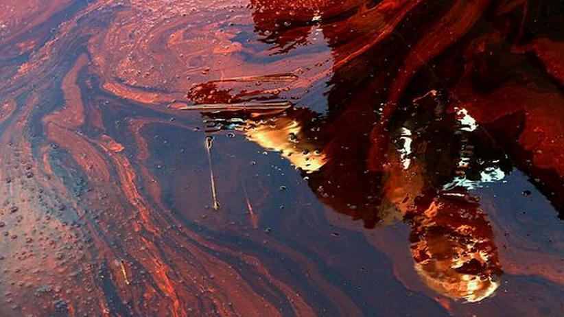 Die Ölpest könnte auch die Weltwirtschaft nachhaltig negativ beeinflussen