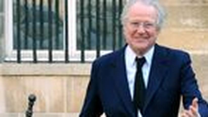 """Eric de Rothschild: """"Es wird eine extrem schwierige Periode"""""""