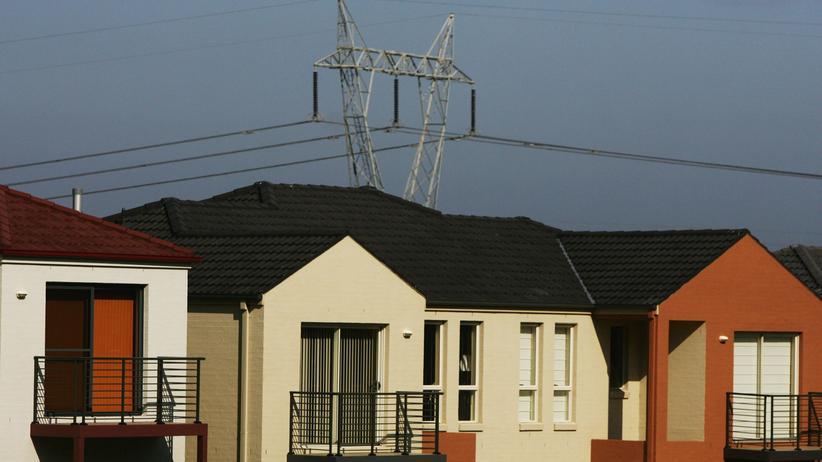 Immobilienmarkt: Die nächste Blase in Australien