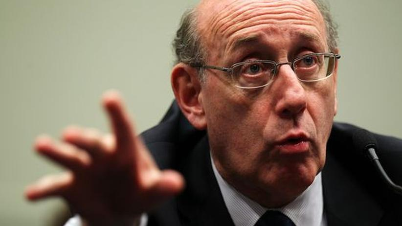 Regierungsbericht: US-Banken gewährten hohe Boni – inmitten der Krise
