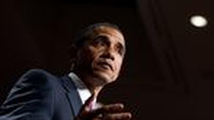 Lobbyisten: Die Obama-Entschärfer