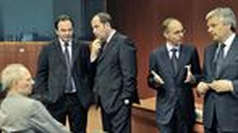 Bankenaufsicht: Eine europäische Bankenaufsicht? Ohne uns!