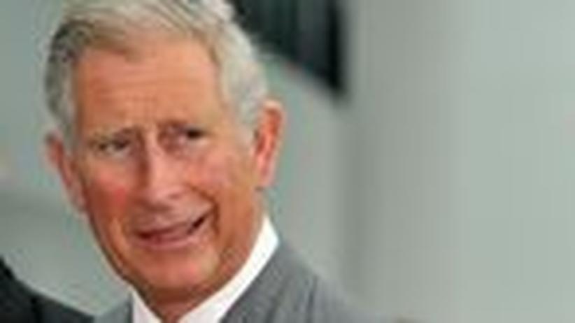 Großbritannien: Charles, der grüne Prinz