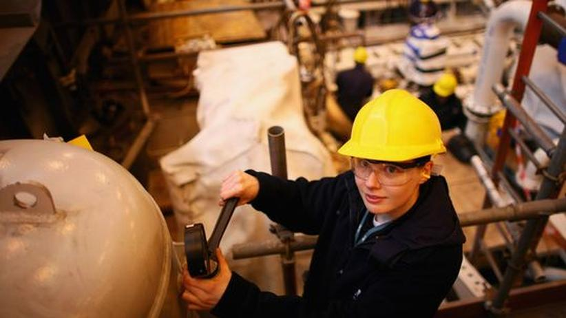 Arbeitsmarkt: Aufschwung verschärft den Fachkräftemangel