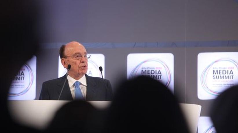 Online-Journalismus: Murdoch erweitert Paid-Content-Angebot