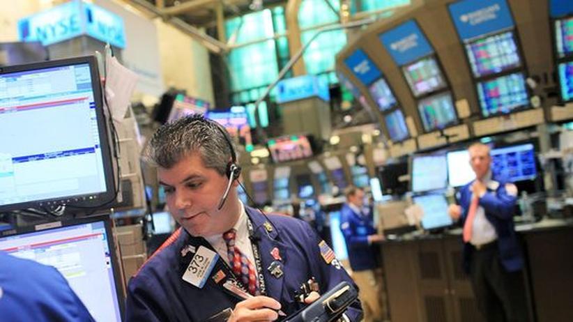Finanzmarkt: US-Börsenaufsicht ködert Finanz-Trickser