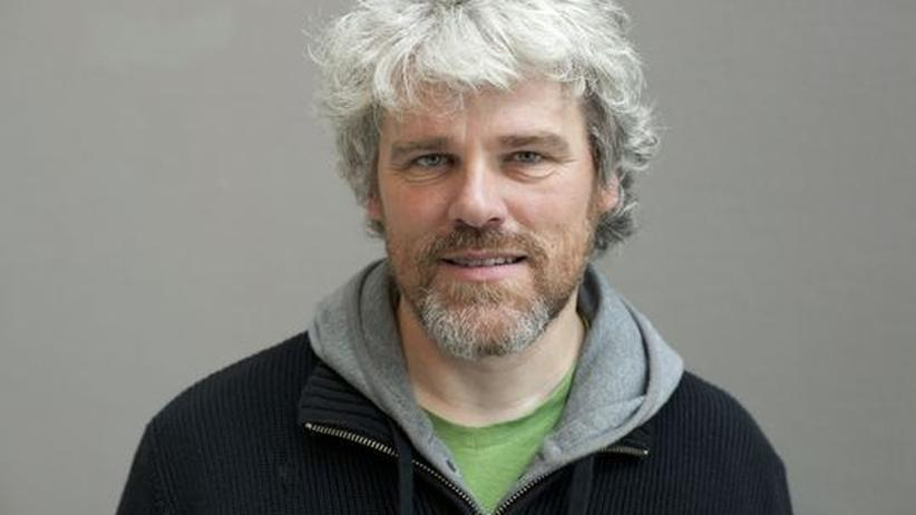 Atom-Proteste: Der Aktivist Jochen Stay