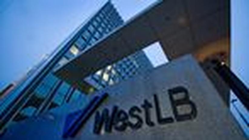 Landesbanken: BayernLB und WestLB prüfen  Fusion