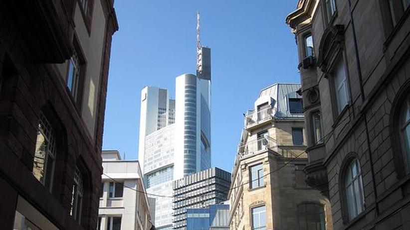 Finanzmarkt: Banken brauchen mehr Eigenkapital als vermutet