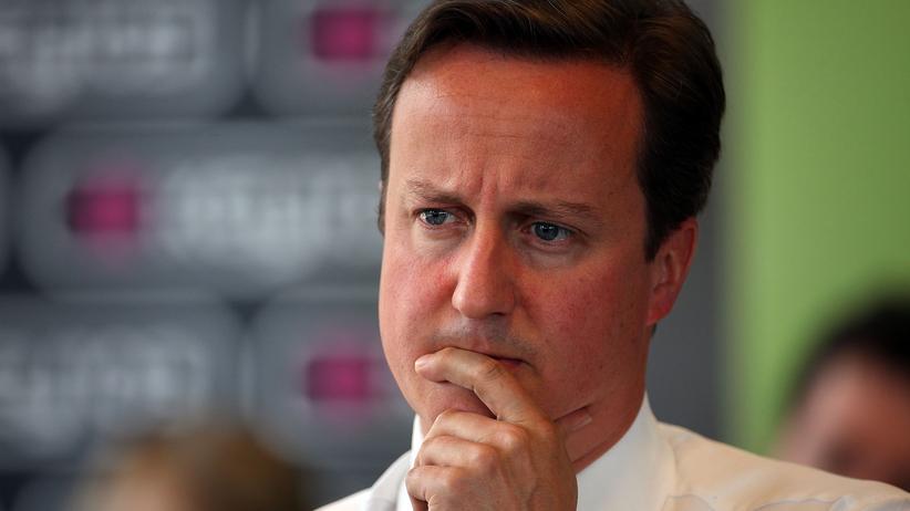 Grossbritannien: Das Sparpaket fordert die Gewerkschaften heraus